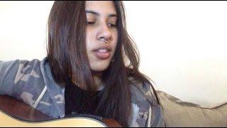 Ana Gabriela - Linda louca e mimada (cover) Oriente thumbnail