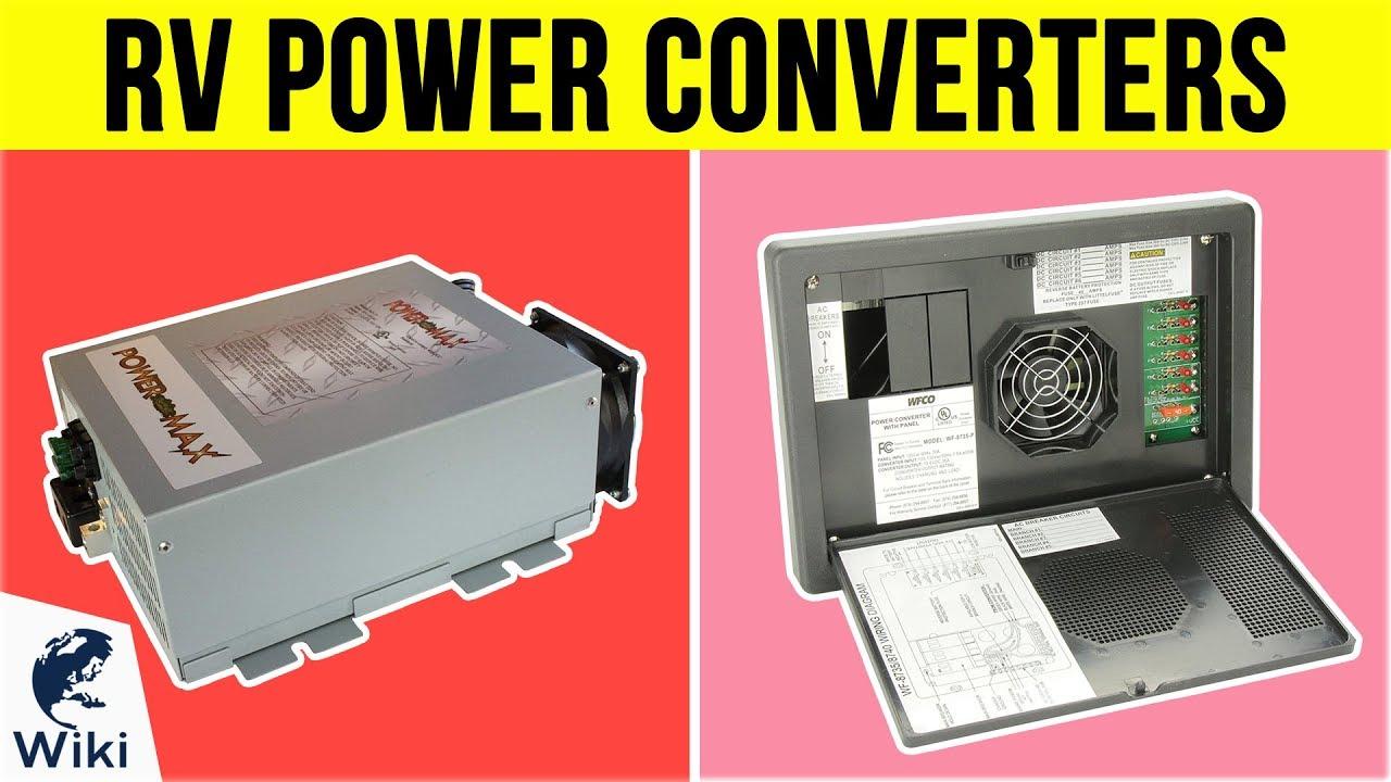 the 9 best rv power converters [ 1280 x 720 Pixel ]