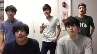 【背徳の四小節】GoodByeDays&WhereverYouAre/Yui&ワンオク(20160817) thumbnail