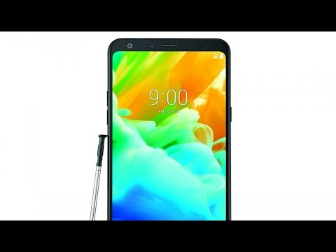 #BoostMobile #AlohaAndroid LG Stylo 4 Unboxing & 24hr Impression
