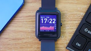 Amazfit Bip S Review: Is it actually good?