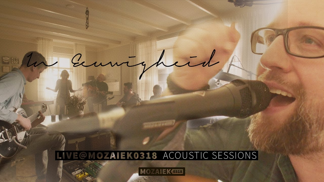 In Eeuwigheid - The Living Room Sessions