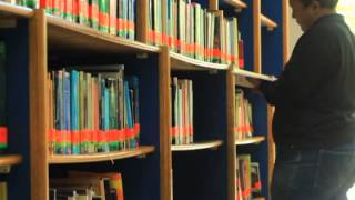 "Iklan Layanan Masyarakat ""Budaya Membaca Buku"" (Tugas TKE)"