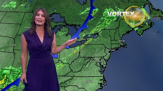 CBS2 Weather Update: September 21 at 8 P.M.