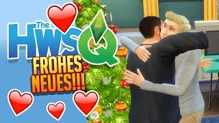 SIMS 4: HWSQ 💛 035: FROHES NEUES!!