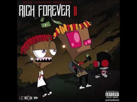 Rich The Kid - Ran It Up Ft. Young Thug