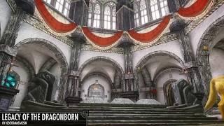 Skyrim Mods - Week 188 - INSANE COMPLETIONIST MOD!
