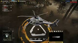 [Clip: Roe Full Squad Escape Yeahhh] 👓M 17+ ESRB 🎮Xyz Spacious Player 🎥Live Gaming 🚀Starcraft...
