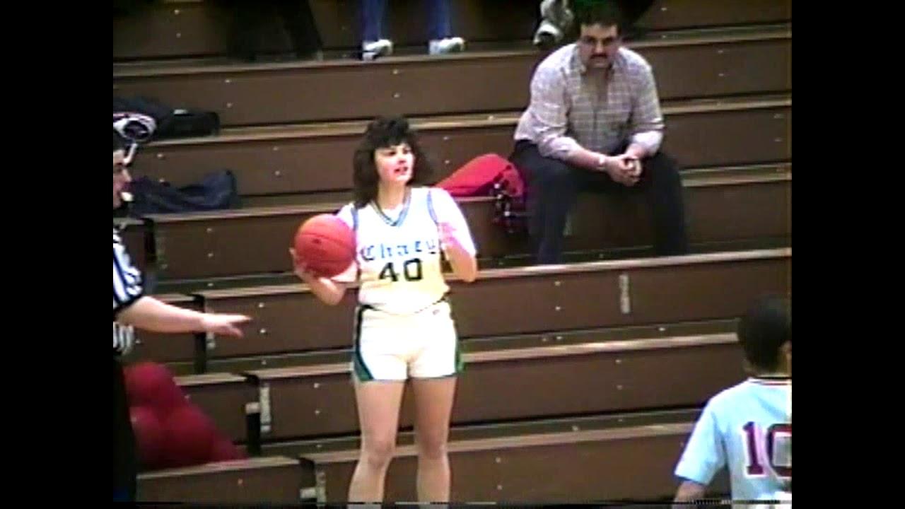 Chazy - Westport Mod Girls  2-8-89