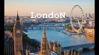 London. Наурыз 2017. (Полная версия)