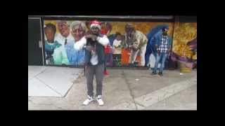 Childish Gambino - You See Me ( Dancing in South Philadelphia ) $2H 2012
