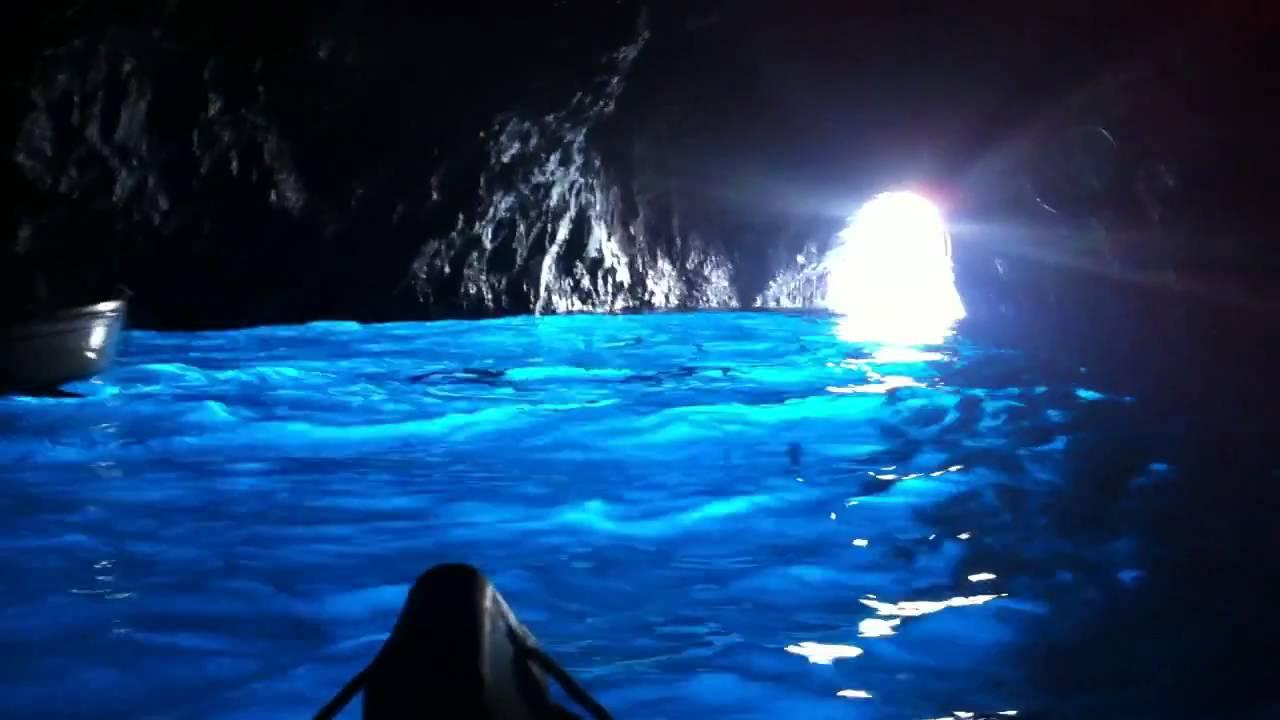 Tours Of The Amalfi Coast And Capri