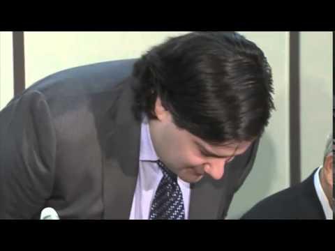 Arrestation de Mark Karpelès, fondateur de la plateforme d'échange de bitcoins Mt. Gox