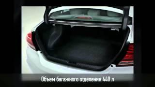 Хонда Цивик 4д Honda Civic 4d