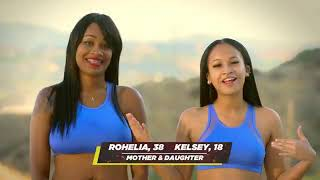 Fear Factor 2019 Family Road Trip From Hell
