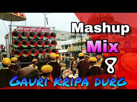 Gauri kripa Dhumal Nonstop Mix mashup  Super hit ,Tabahi performance