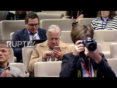 Belgium: Portugal's Mario Centeno elected as new Eurogroup leader