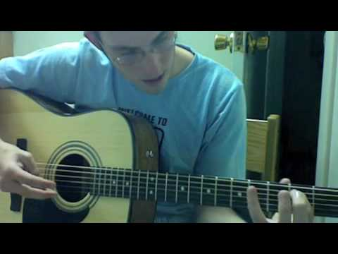 a better place - corey smith tutorial