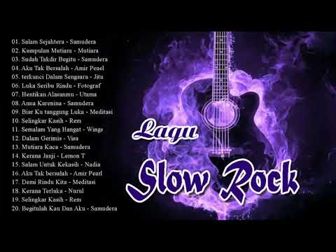 Lagu Terbaik Lagu Jiwang Slow Rock Malaysia 80an 90an Lagu Malaysia Lama Terbaik