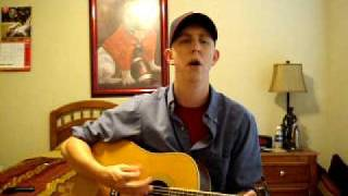 People Are Crazy - Billy Currington Cover
