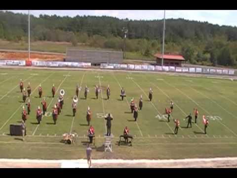 Many High School Band