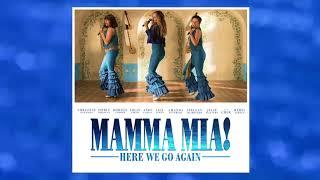 """""""Mamma Mia"""" - Mamma Mia! Here We Go Again the Movie Soundtrack"""