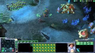 Download lagu Starcraft II Tutorials Reved Terran Part 1 MP3