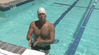 How to Swim : How to Swim the Backstroke