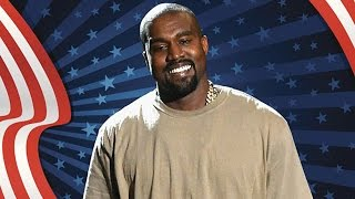 Kanye West On Running For President In 2020