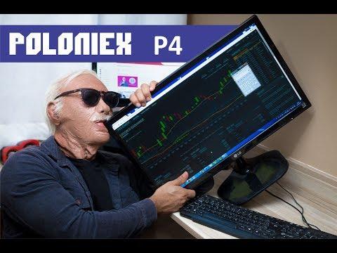 Poloniex para iniciantes parte 4