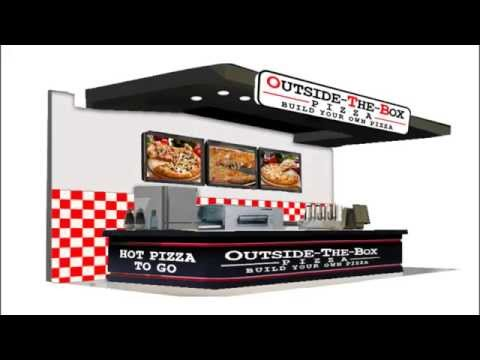 Outside The Box Pizza Franchising