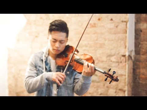 Scared To Be Lonely - Martin Garrix & Dua Lipa - Violin Cover