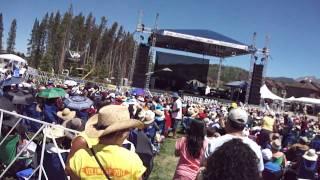 Dotsero opening tune Winter Park Jazz Festival 2011