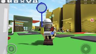 Codes And Secret Place In Bee Swarm Simulator Roblox Mario