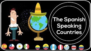 Скачать Spanish Speaking Countries Incredible Facts