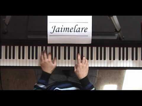 Gran Hermano (piano) by Jaimelare