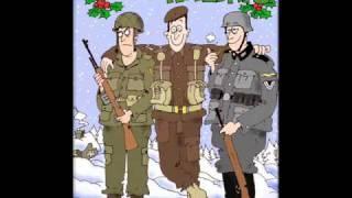 Company of heroes-Cartoon 2