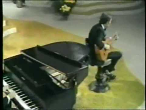 Chet Atkins & Floyd Cramer Instrumental