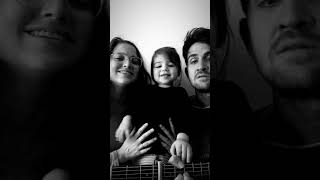 Make You Feel My Love - Bob Dylan (Cover by The Famo's feat. little Cecilia)