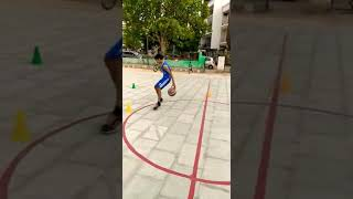 Basketball Training video