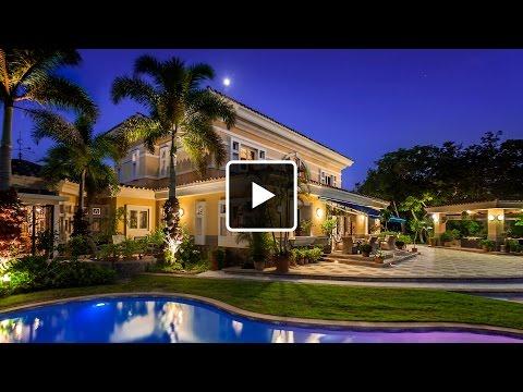 Inspirato Residence Villa Del Rocio (Dorado Beach, Puerto Rico) Install