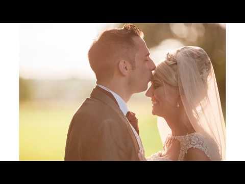 Lisa & Gareth's Wedding Easthampstead Park