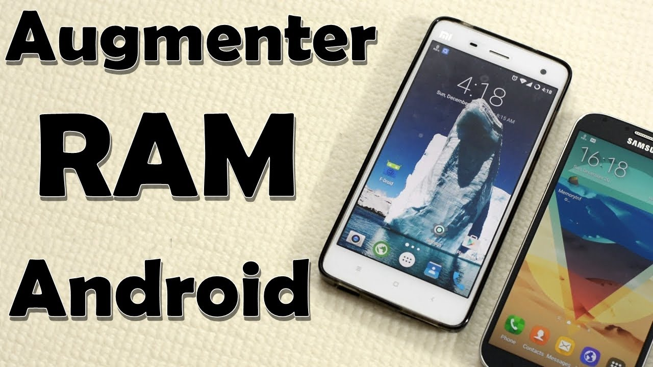 Comment Augmenter La RAM Sur Votre Téléphone Android