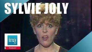 "Sylvie Joly ""La coiffeuse"" | Archive INA"