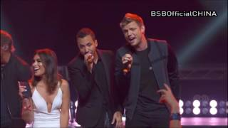 Скачать Backstreet Boys Get Another Boyfriend Live Debut After 15 Years