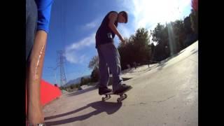 Skate Lokos 5420