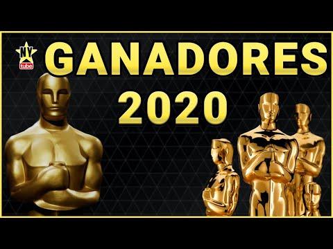 Mira Los GANADORES Premios OSCAR 2020|#ReginaBlue