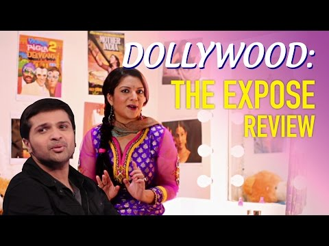 Dollywood: The Xpose Review | Dolly Khurana
