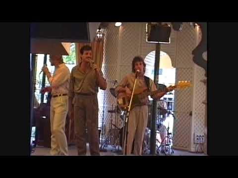The Cumberland Boys - Opryland Theme Park - Summer 1989