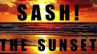 SASH! - The Sunset (Remix)